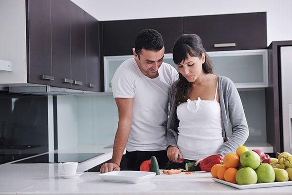 Reformas cocinas madrid calidad y buen precio raynadecor - Reforma cocina precio ...