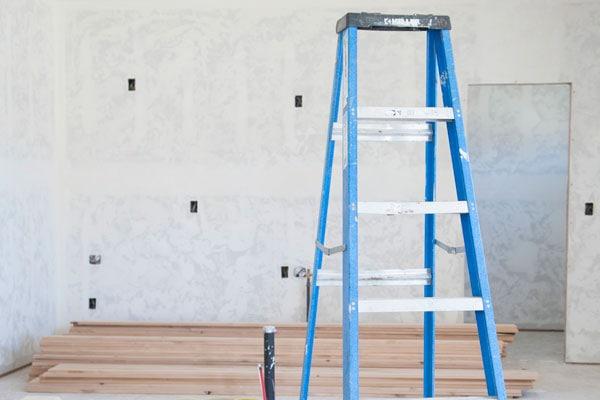 Razones para poner paredes de pladur en casa raynadecor - Paredes de pladur ...
