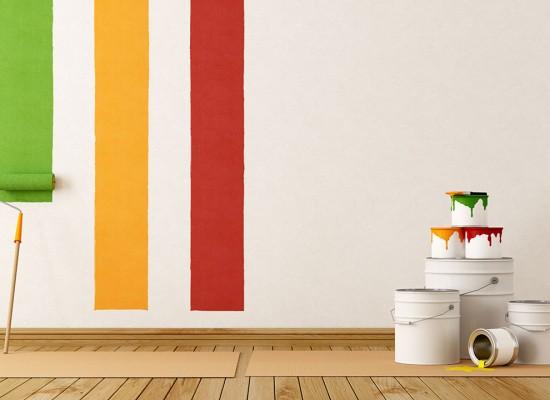 Reformas de pisos en Madrid pintura