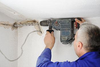 reformas integrales viviendas madrid electricidad