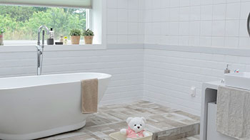 reformas integrales pisos madrid baño