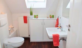 baños pequeños reformados