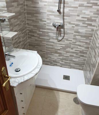 Baño Móstoles 1