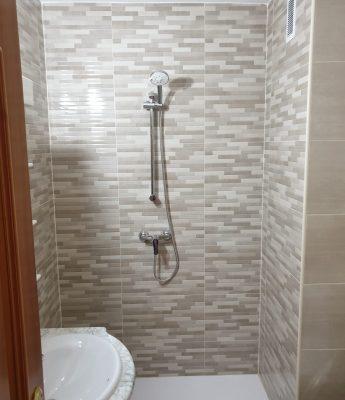Baño Móstoles 2