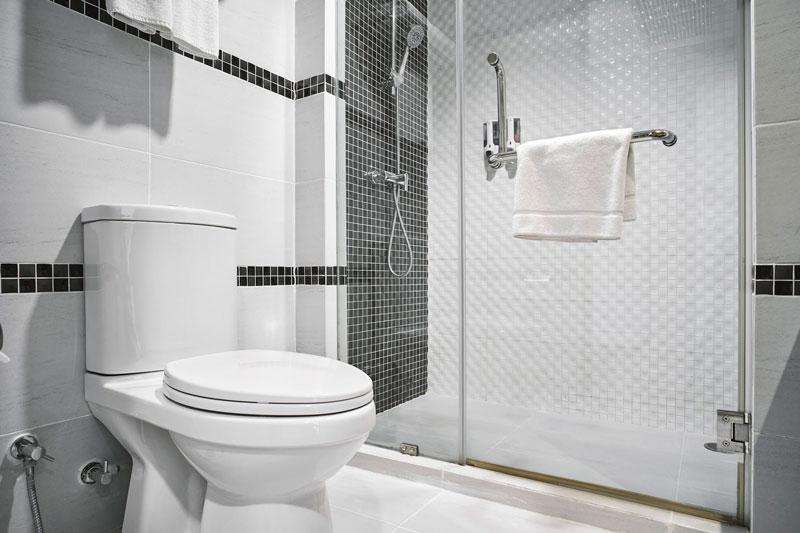Reformar tu baño al estilo vanguardista